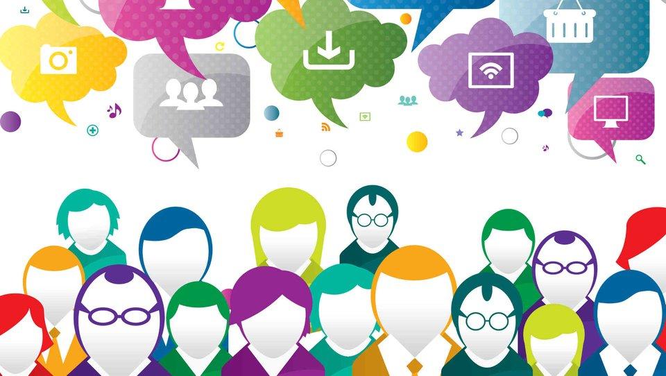 Crowdsourcing wbiznesie: najpierw strategia, potem platforma