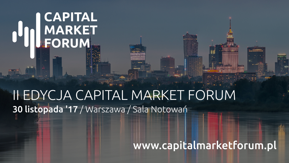Capital Market Forum