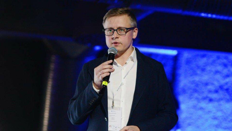Paweł Soluch: Myślenie