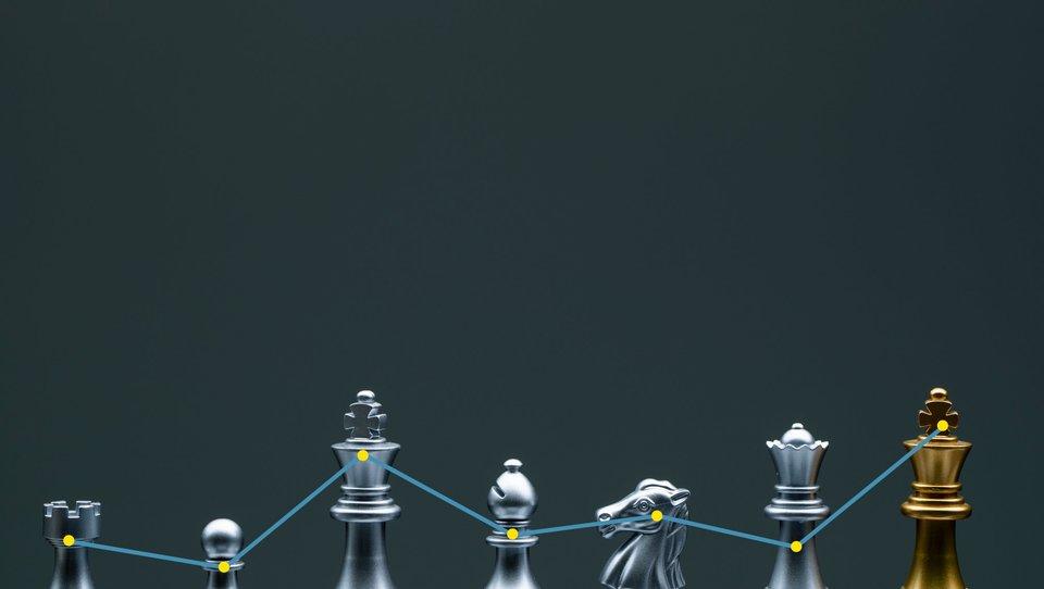 Czy strategia twojej firmy jest spójna zjej modelem własności?
