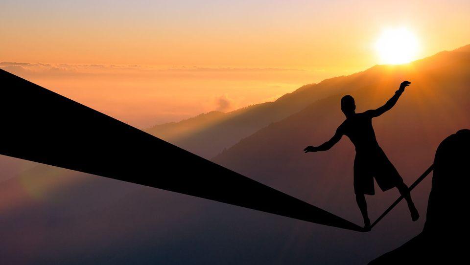 Badania potwierdzają: przywództwo opiera się na samokontroli