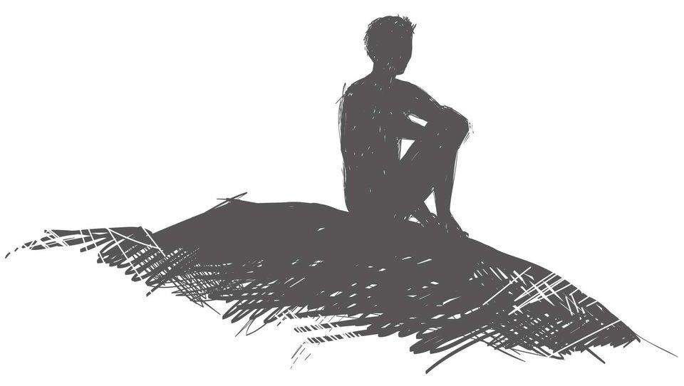 Wypalenie zawodowe nie polega jedynie na wyczerpaniu. To również kwestia samotności