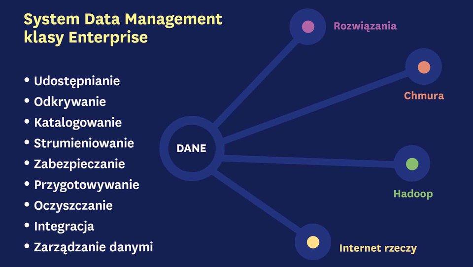 Data Management wdobie cyfryzacji. Część 1: wyzwania ikierunki rozwoju
