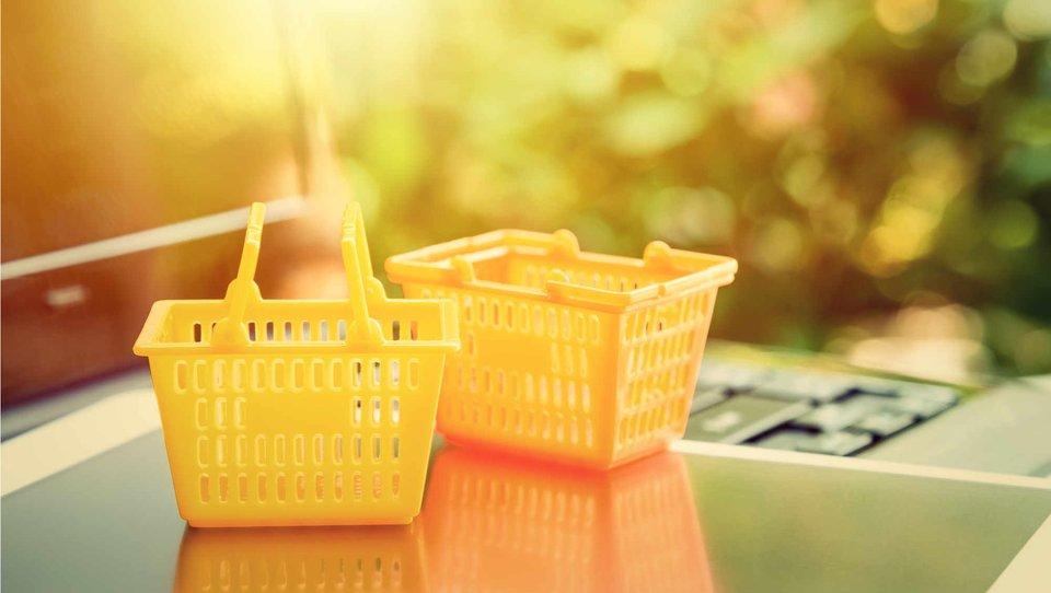 Jak technologie zmieniają zakupy