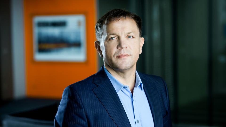 Tadeusz Chmielewski: wfirmach rodzinnych ważne są więzy krwi