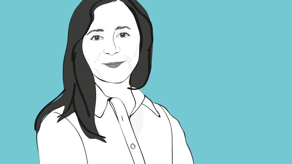 Iwona Jarzębska: nadszarpniętywizerunek firmy to zaledwie wierzchołek góry lodowej
