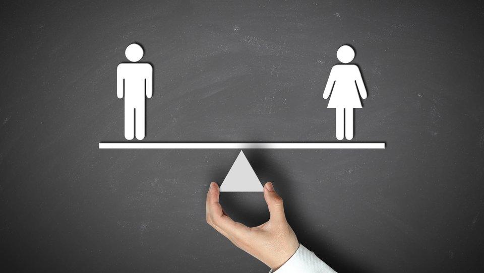 Czy różnica wpewności siebie pomiędzy mężczyznami ikobietami jest mitem?