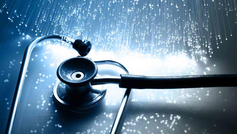 Publiczne e-zdrowie podąża za sektorem prywatnym