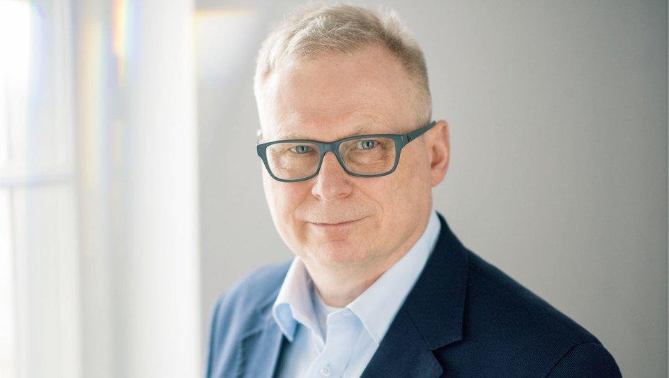 Piotr Siemion: zwykle działam wbrew regułom