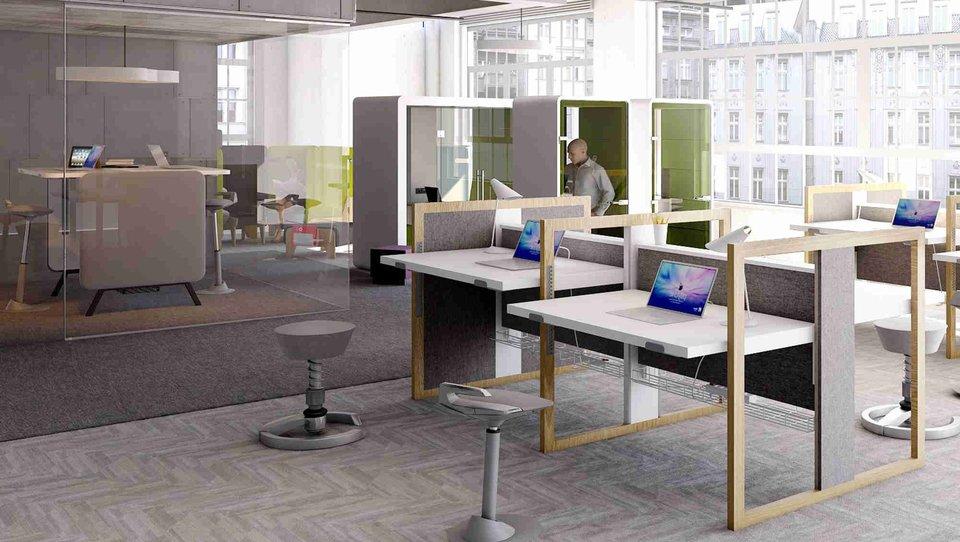 Czym zaskoczyć cię może małe biuro?