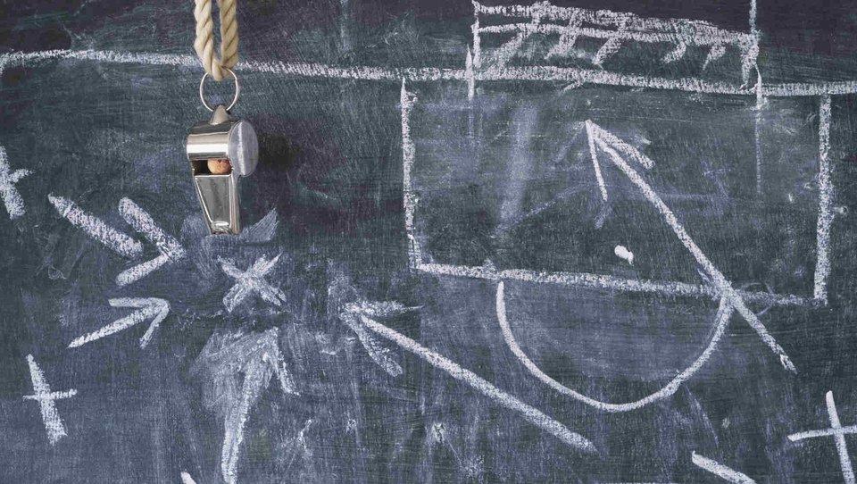 Aby być wspaniałym coachem, nie można działać wpojedynkę