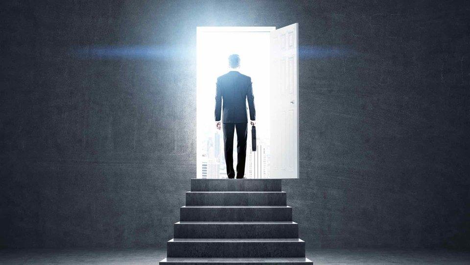 3 błędy, które popełniają szefowie, ogłaszając, że odchodzą