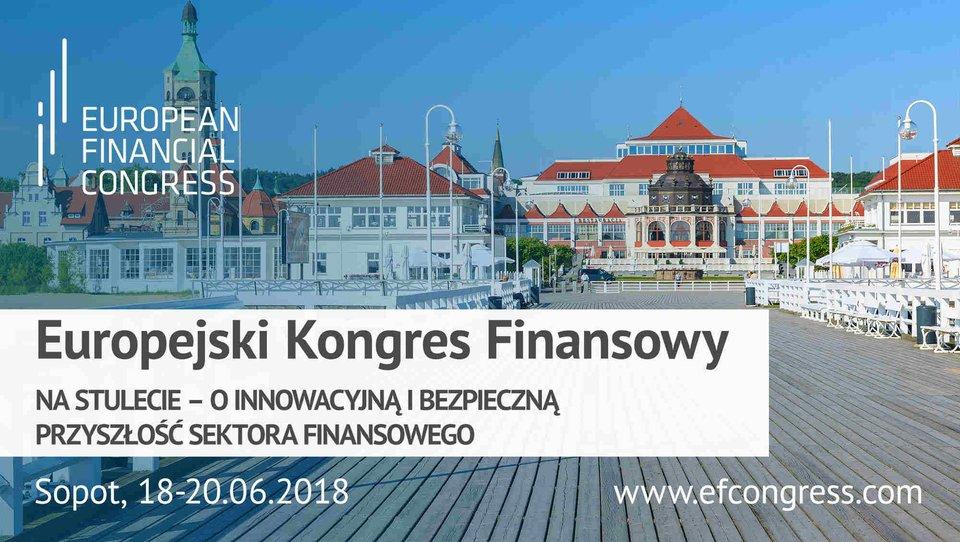 VIII Europejski Kongres Finansowy