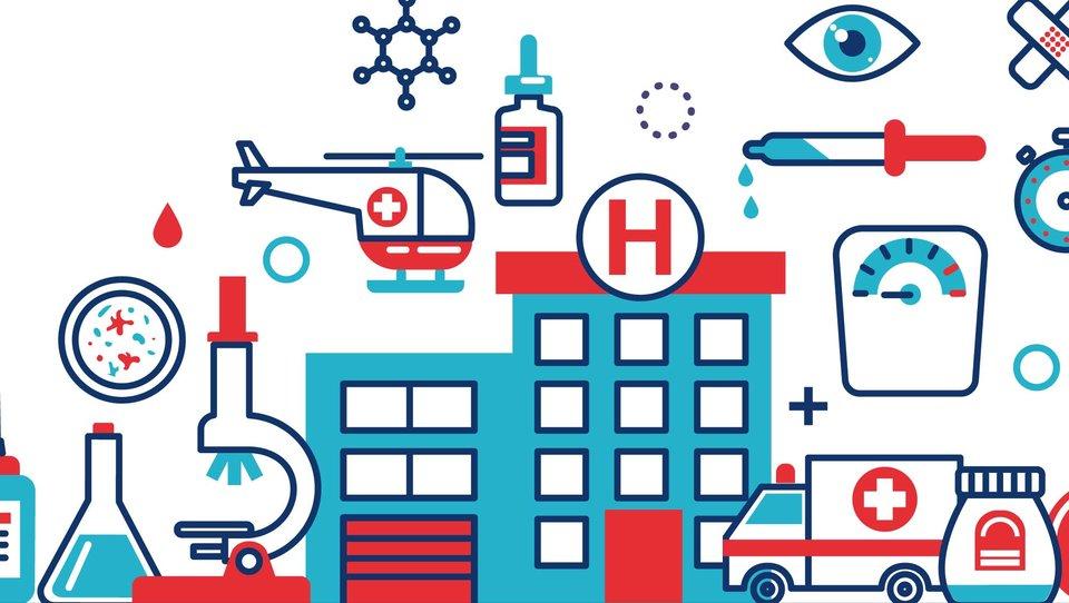 Kierunki rozwoju zwiększające efektywność opieki zdrowotnej