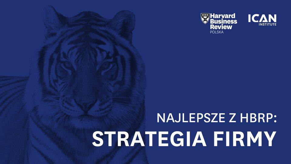 Najlepsze zHBRP: Strategia