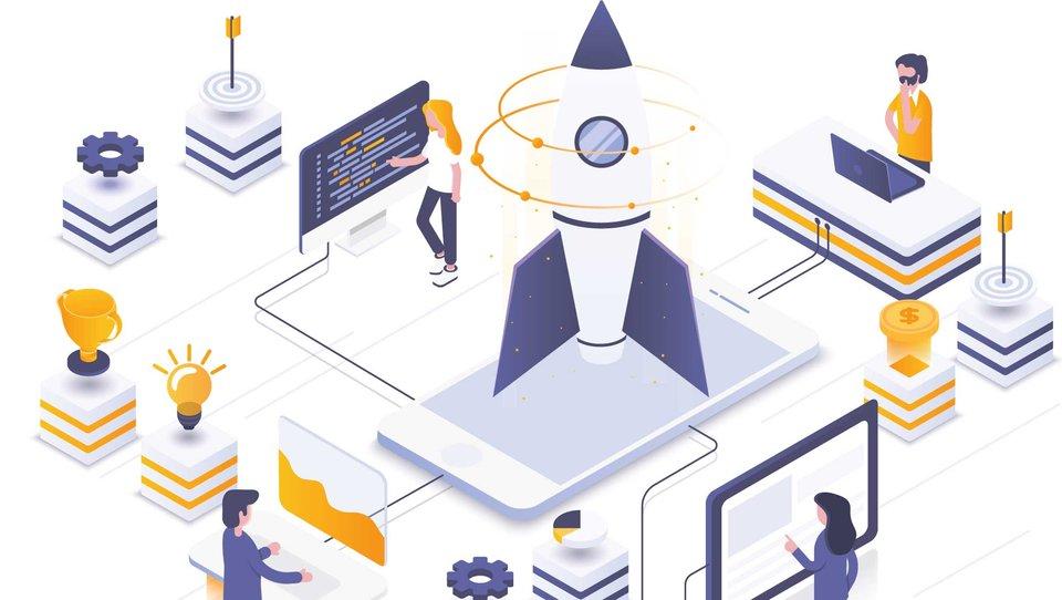 Wbranżach technologicznych firmy powinny działać jak start-upy