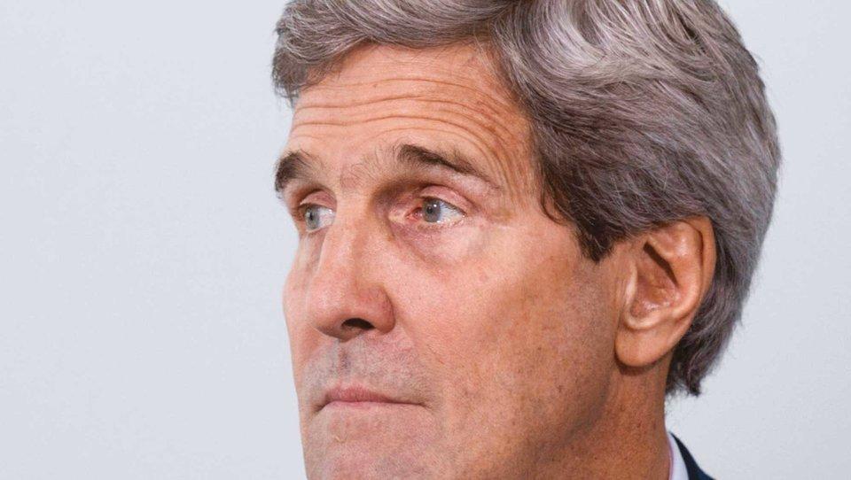 John Kerry: Szukam ludzi, którzy powiedzą nie tylko to, co ich zdaniem chcę usłyszeć.