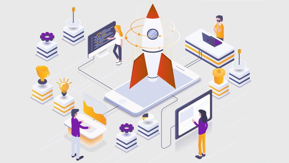 Jak zastosować praktyki startupowe wdużej firmie? [RAPORT]