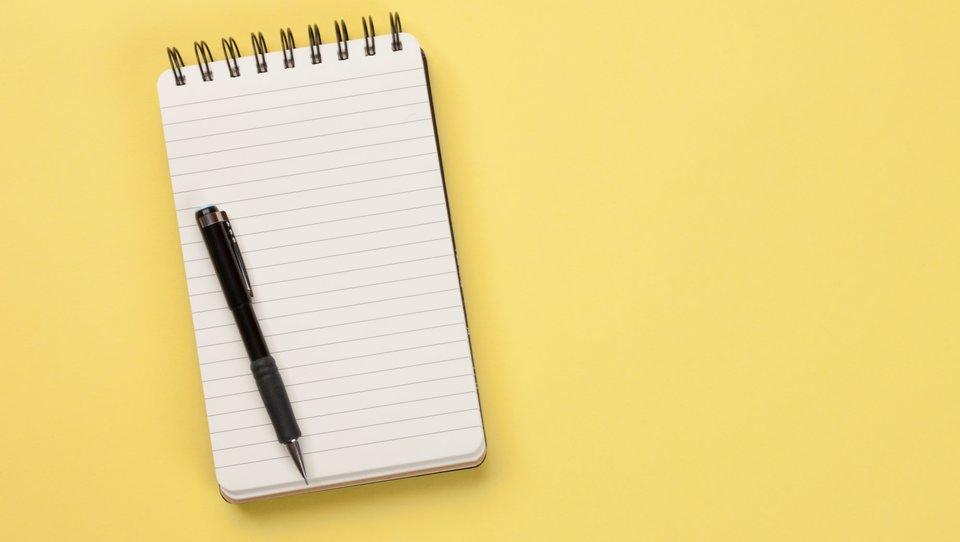 Nie ustalaj agendy przed ważnymi spotkaniami