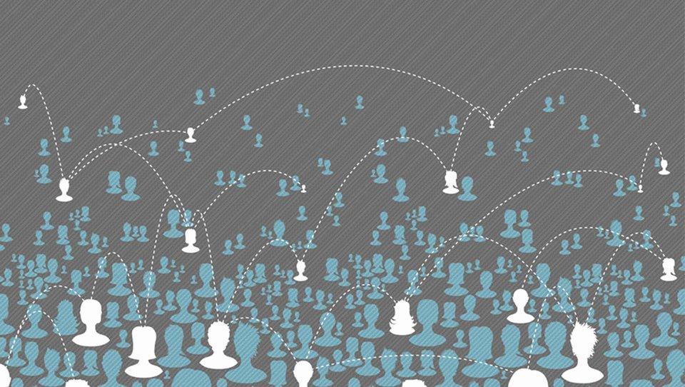 Jak korzystać zmediów społecznościowych, aby budować umiejętności zawodowe