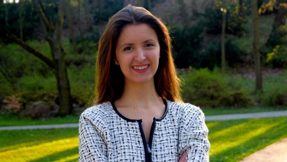 Karolina Demiańczuk: Uwierz wsiebie iwswój projekt