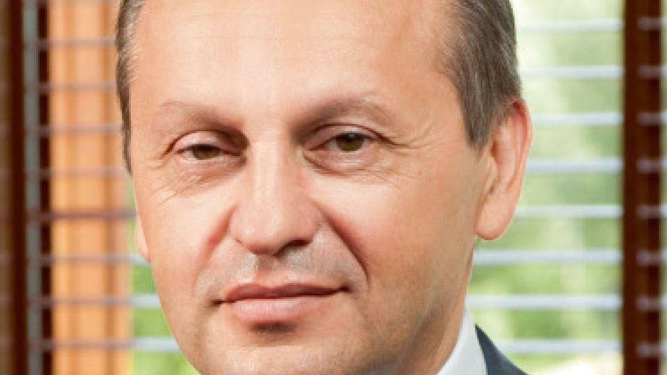 Zbigniew Juroszek: Lider wzróżnicowanym zespole