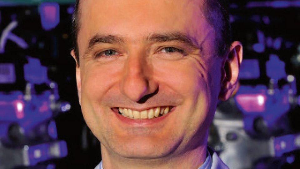 Dariusz Mikołajczak: Segregowanie jest dobrym narzędziem poznawczym