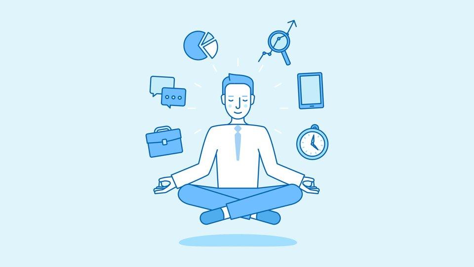 Jak poprawić koncentrację ibyć bardziej efektywnym? Poznaj cztery strategie