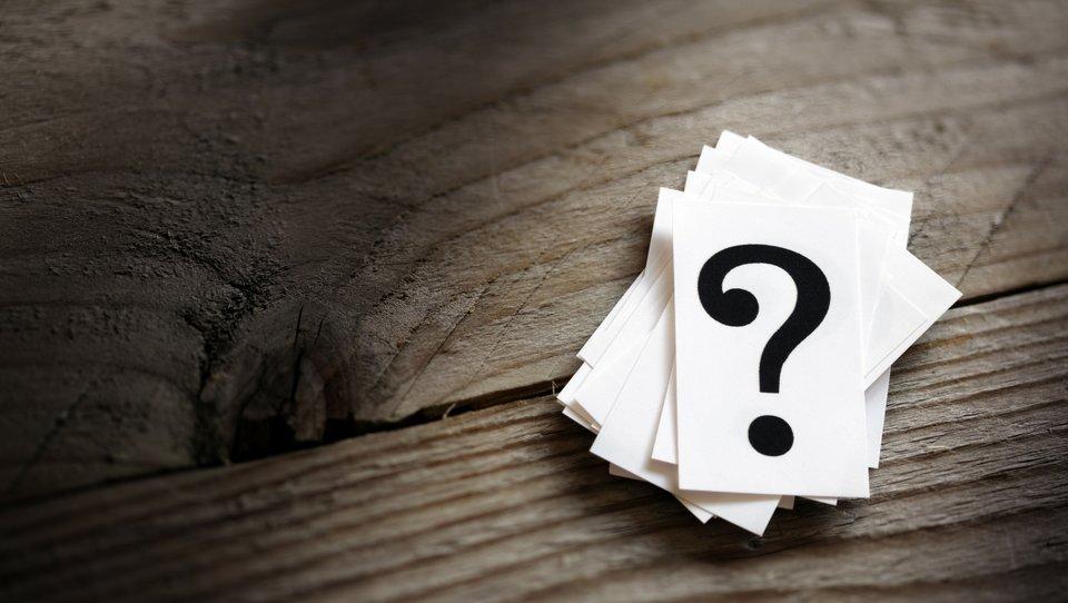 Chcesz być innowacyjny? Musisz zadawać właściwe pytania
