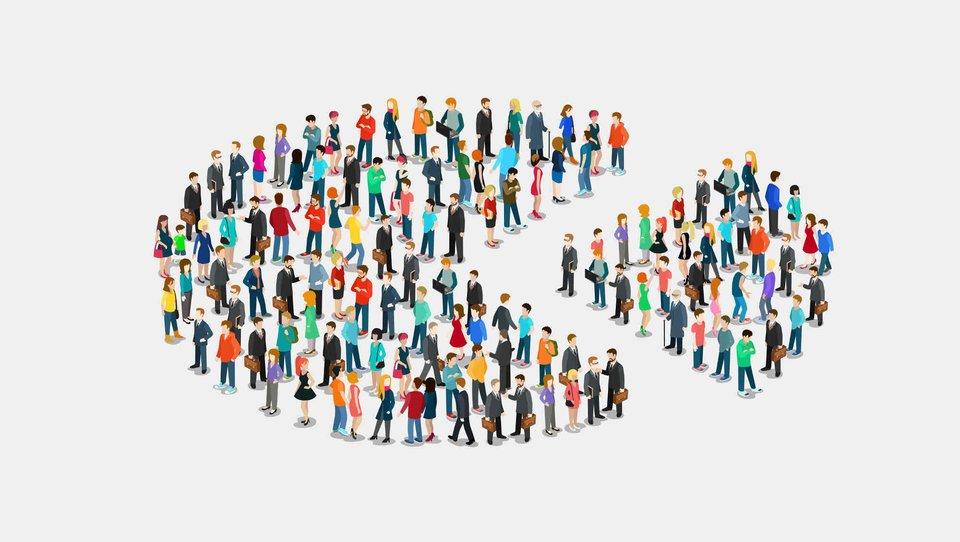 Jak oddzielić życie osobiste od zawodowego wmediach społecznościowych