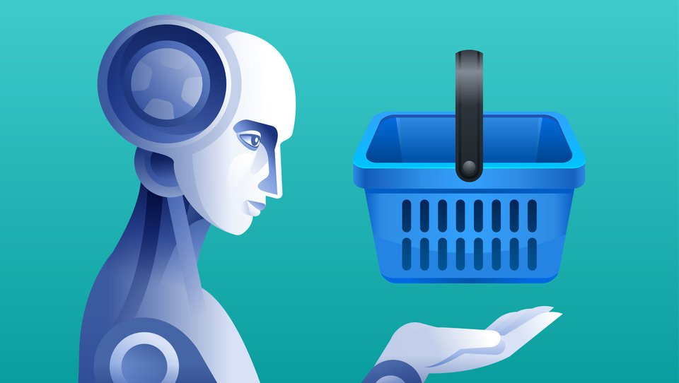 Czy twoi klienci chcą być obsługiwani przez sztuczną inteligencję?