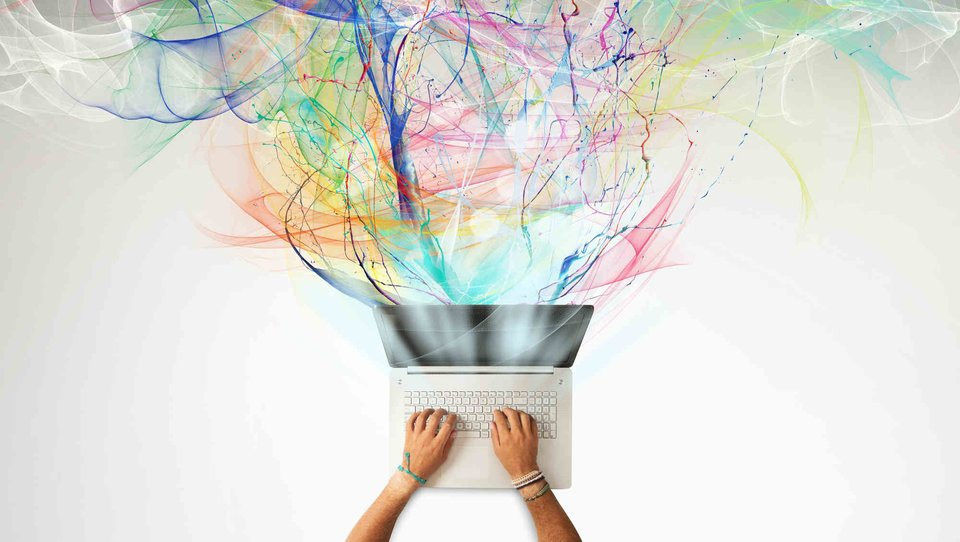 Przyszłość pracy to wyobraźnia, kreatywność, strategia