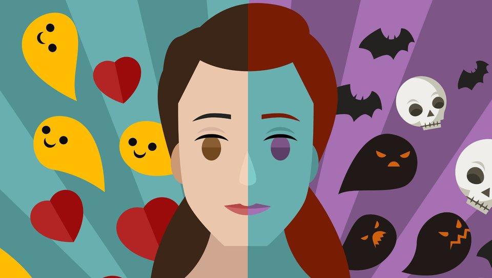 Czego się nauczyłam, rozmawiając wpracy omojej chorobie afektywnej dwubiegunowej