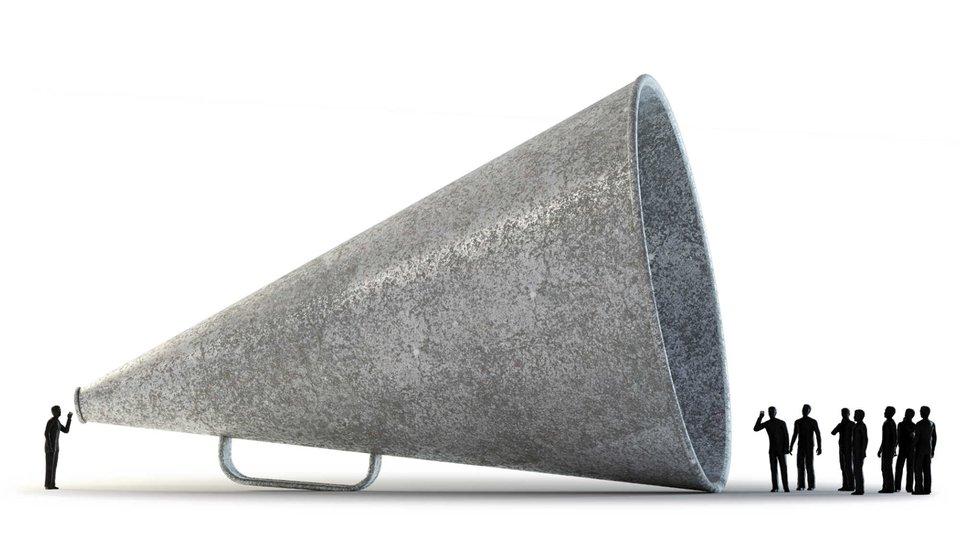 Jako lider musisz mówić nie jednym, ale wieloma głosami przywództwa