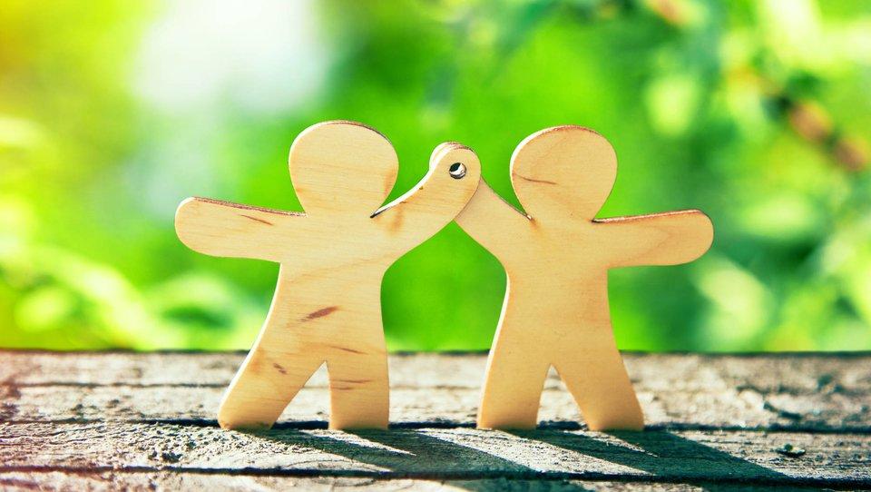 Jak przyjaźnić się zkimś, zkim pracujemy