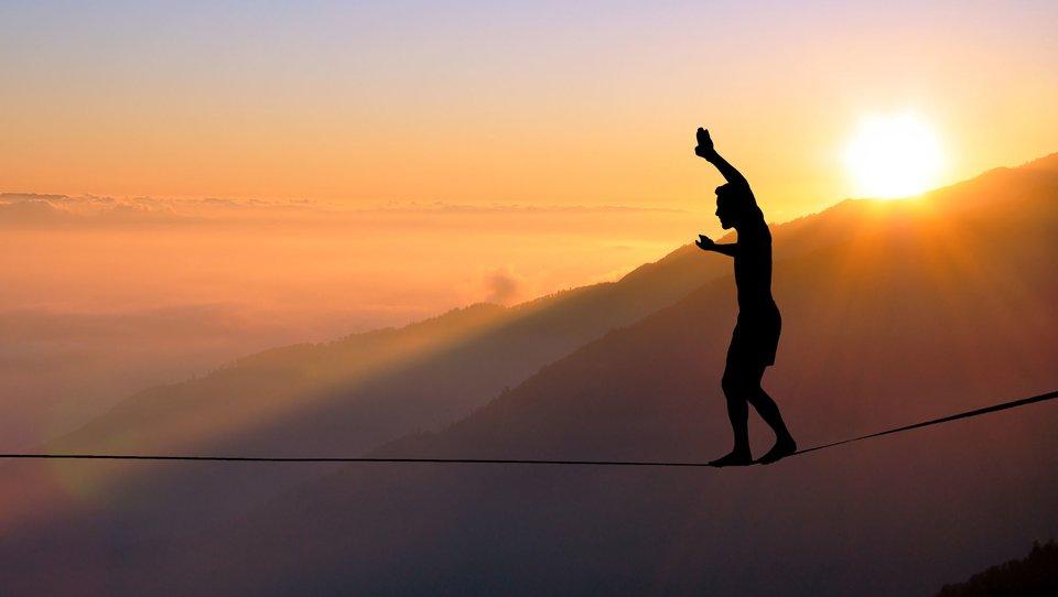 Pomóż swojemu zespołowi wznalezieniu równowagi – nawet jeśli sam masz ztym kłopot