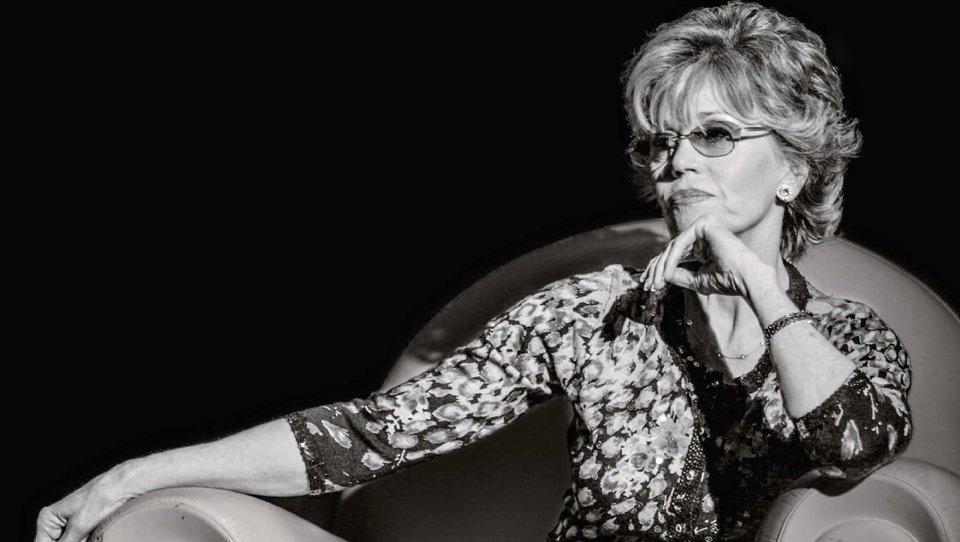 Jane Fonda: jak stać się najzacieklejszym wojownikiem po stronie dobra