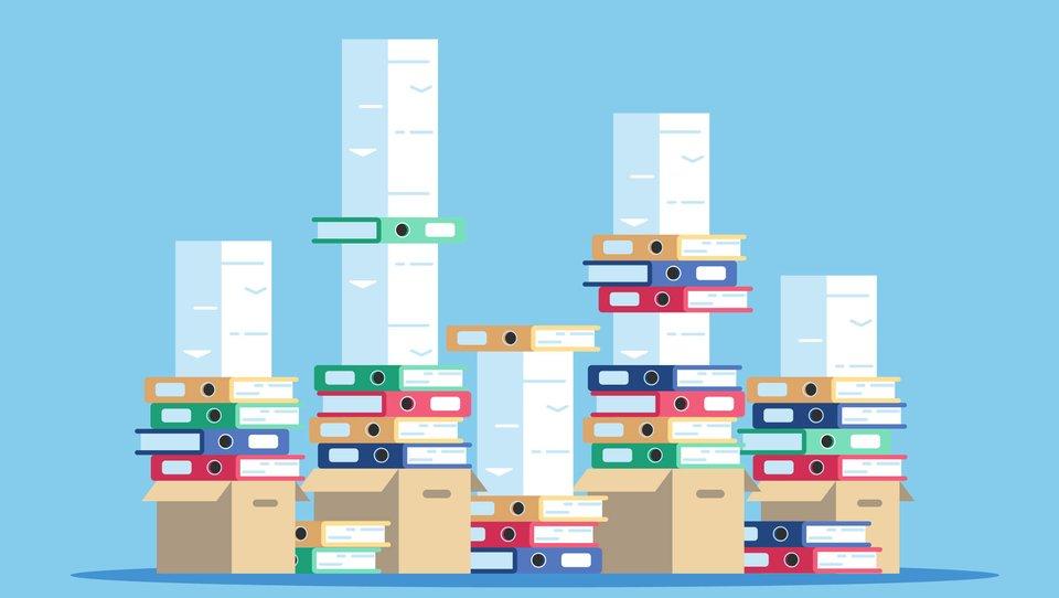 Jak firmy wykorzystują wielkie zbiory danych