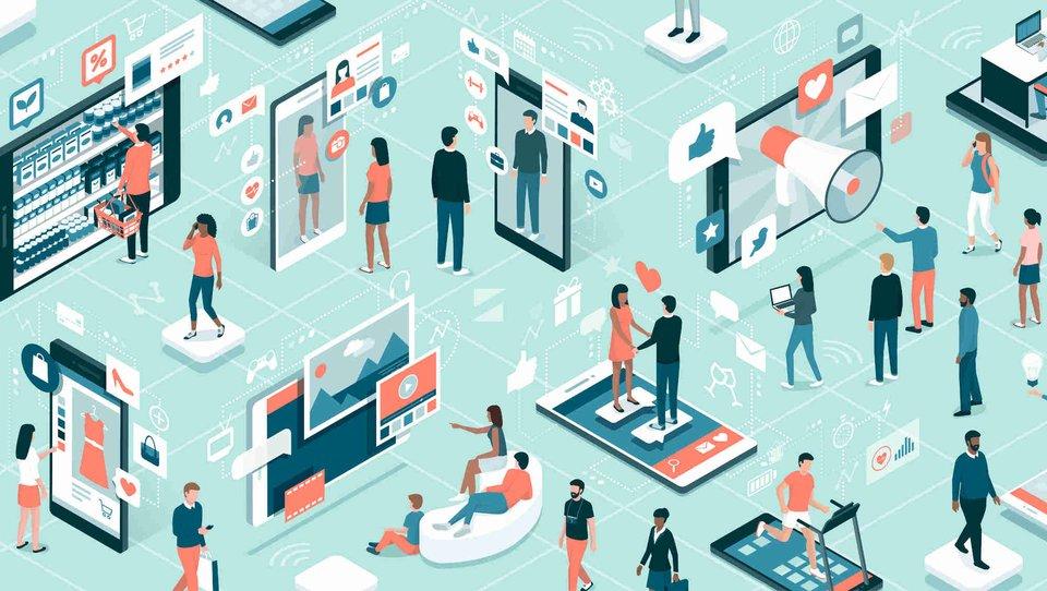 Wdrożenie AR może ułatwić sprzedaż dużych produktów