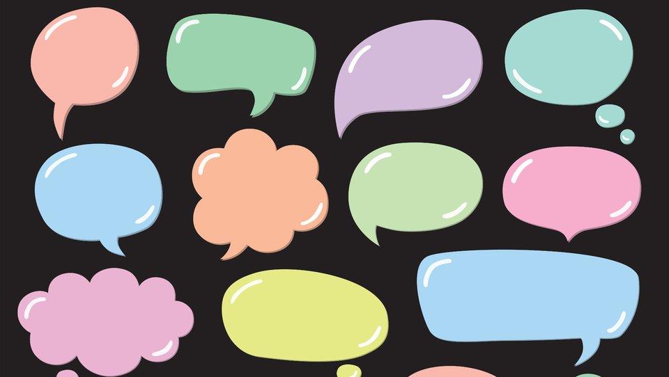 Osobie, którą właśnie poznałeś, zadaj jedno ztych 8 pytań