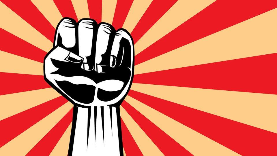 Nie bójmy się rewolucji