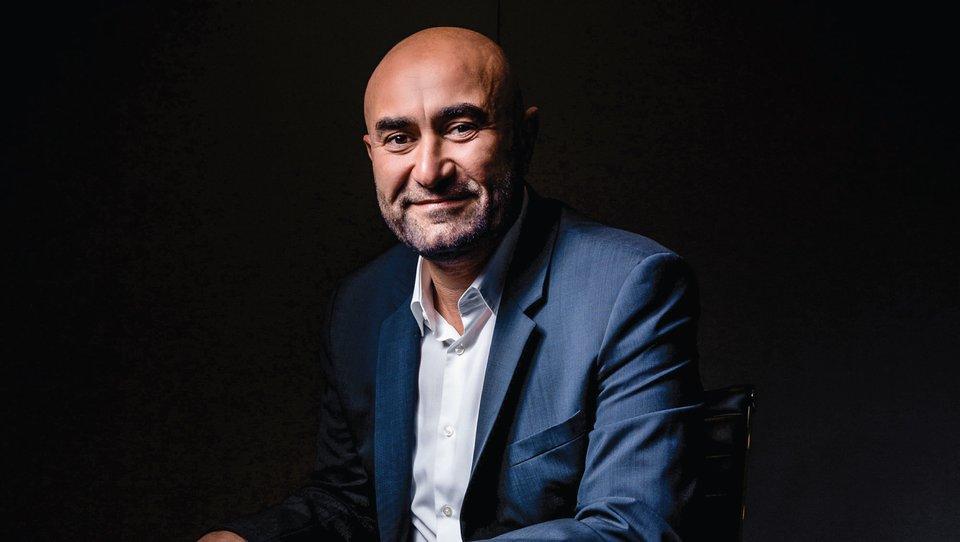 Stworzyłem giganta handlu elektronicznego na Bliskim Wschodzie