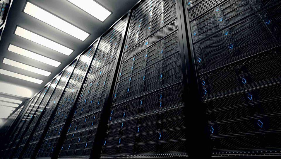 5 powodów, dla których nie warto inwestować we własną serwerownię
