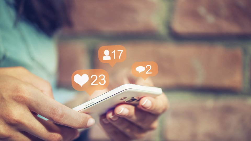 Jak media społecznościowe pomagają wznalezieniu pracy