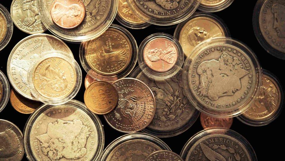 Monety bulionowe – wszystko, co musisz wiedzieć