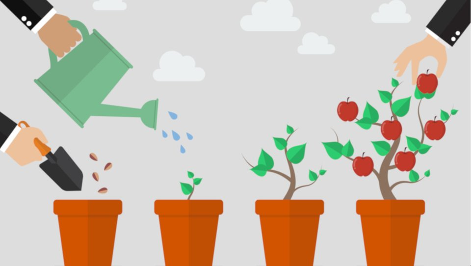 5 błędów popełnianych przez firmy wkwestii nastawienia rozwojowego
