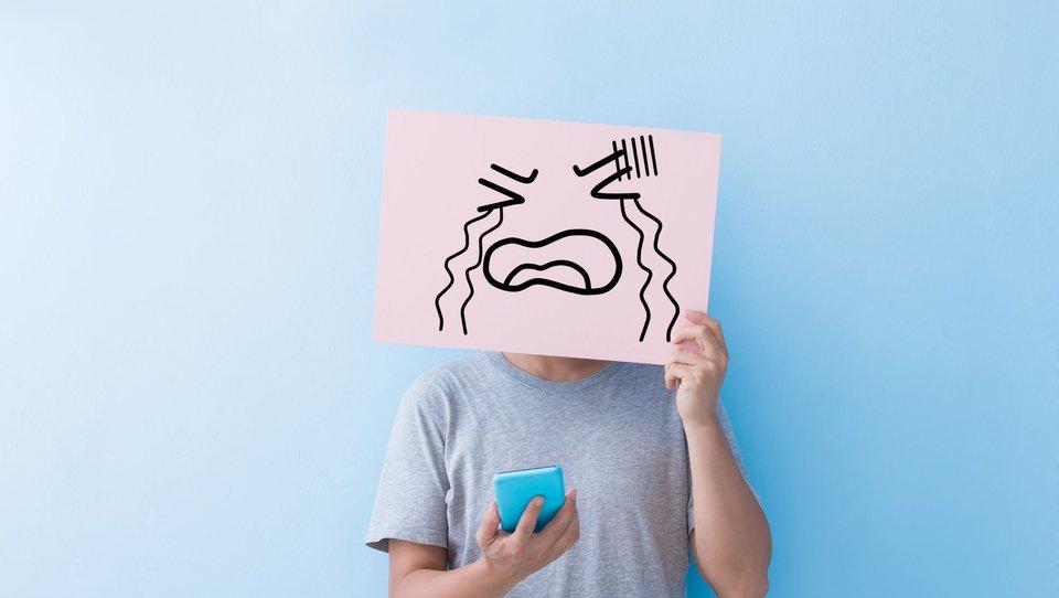 Negatywne emocje – jak je opanować zkorzyścią dla zespołu?