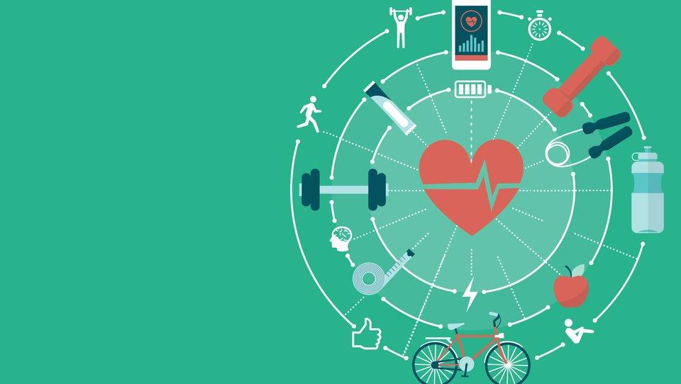 Zdrowie plus energia równa się efektywność