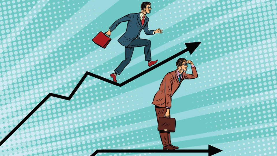 Jak zapewnić sobie sukces po awansie?