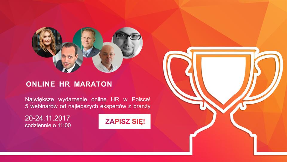 Maraton HR